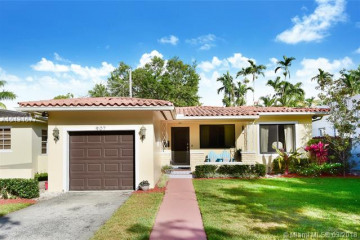 Home for Sale at 907 Lisbon St, Coral Gables FL 33134