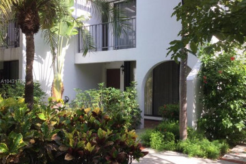 Home for Rent at 265 Grapetree Dr #103, Key Biscayne FL 33149