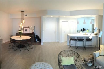 Home for Sale at 888 Brickell Key Dr #1100, Miami FL 33131
