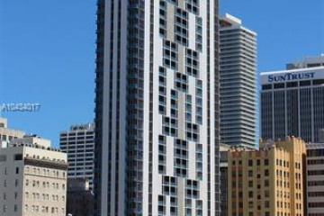 Home for Sale at 151 SE 1 St #1501, Miami FL 33131