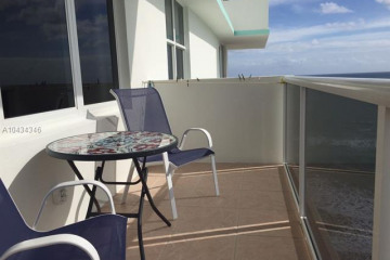 Home for Rent at 3725 S Ocean Dr #1404, Hollywood FL 33019