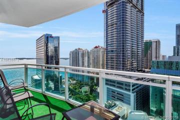 Home for Sale at 951 Brickell Av #2610, Miami FL 33131