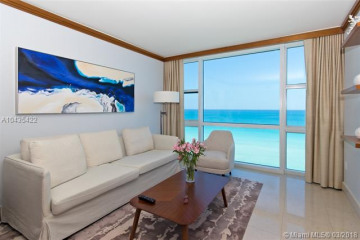 Home for Sale at 6801 Collins Ave #CR-622, Miami Beach FL 33141