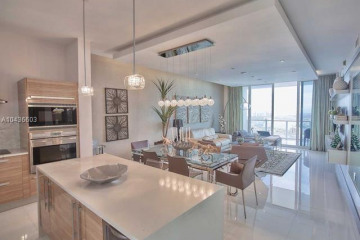 Home for Sale at 2020 N Bayshore Dr #3803, Miami FL 33137