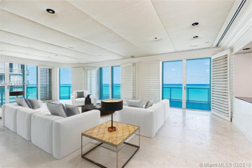 Home for Sale at 10101 Collins Ave #16E, Bal Harbour FL 33154