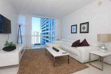 Home for Sale at 6801 Collins Av #1105, Miami Beach FL 33141