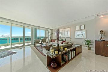 Home for Sale at 2127 Brickell Ave #2101, Miami FL 33129