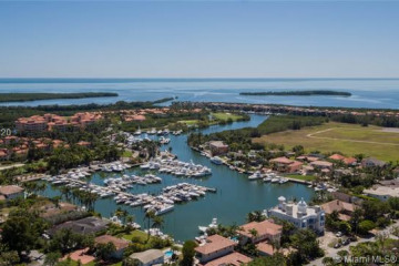 Home for Sale at 6275 DolPHin Dr, Coral Gables FL 33158