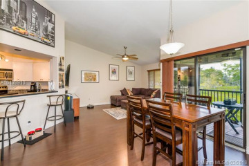 Home for Sale at 8154 NW 17th Mnr #8154, Plantation FL 33322