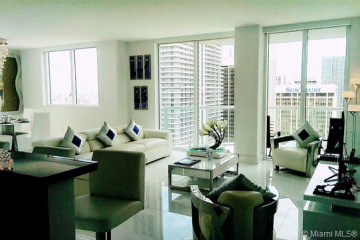 Home for Rent at 253 NE 2nd St #3509, Miami FL 33132