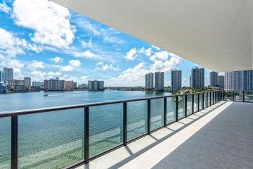 Home for Sale at 5000 Island Estates Dr #501 S, Aventura FL 33160