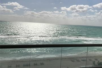 Home for Sale at 16051 Collins Ave #801, Sunny Isles Beach FL 33160