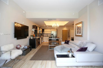 Home for Rent at 2100 Park Ave #203, Miami Beach FL 33139