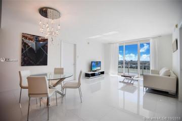 Home for Sale at 50 Biscayne Blvd #3408, Miami FL 33132