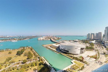 Home for Sale at 900 Biscayne Blvd #3206, Miami FL 33132
