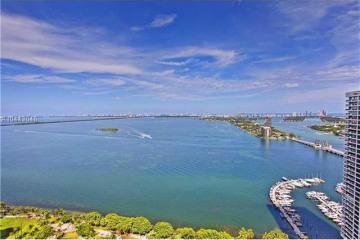 Home for Sale at 1750 N Bayshore Dr #5301, Miami FL 33132