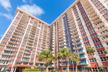 Home for Sale at 405 N Ocean Blvd #523, Pompano Beach FL 33062