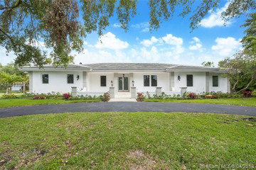 Home for Sale at 601 Conde Ave, Coral Gables FL 33156