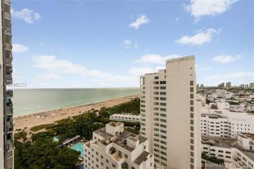 Home for Sale at 101 20th St #2302, Miami Beach FL 33139
