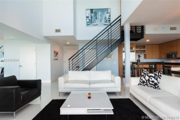 Home for Sale at 60 SW 13th St #5210, Miami FL 33130