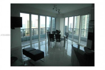 Home for Rent at 60 SW 13th St #1900, Miami FL 33130