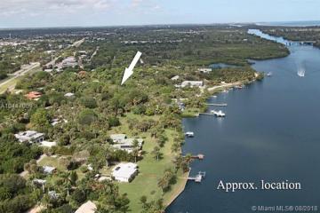 Home for Sale at Unassigned Heckler Street, Hobe Sound FL 33455