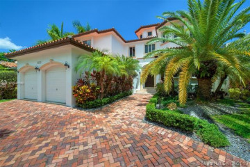 Home for Sale at 2181 N Bay Rd, Miami Beach FL 33140