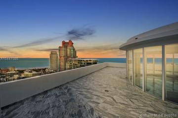 Home for Sale at 1000 S Pointe Dr #2804, Miami Beach FL 33139