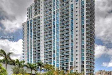 Home for Sale at 1945 S Ocean Dr #1208, Hallandale FL 33009