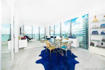 Home for Sale at 460 NE 28th St #3108, Miami FL 33137