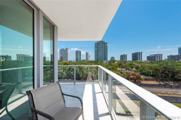 Home for Sale at 1600 SW 1st Ave #601, Miami FL 33129