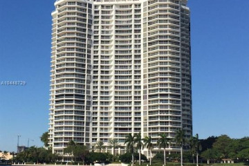Home for Sale at 2000 Island Blvd #2907, Aventura FL 33160