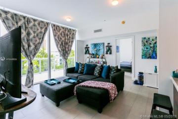Home for Sale at 720 NE 62nd St #502, Miami FL 33138