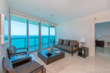 Home for Sale at 17001 Collins Ave #4002, Sunny Isles Beach FL 33160