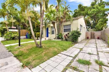 Home for Rent at 7526 NE 6th Ct, Miami FL 33138