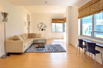 Home for Sale at 6101 Aqua Av #201, Miami Beach FL 33141