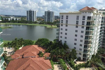 Home for Rent at 19900 E Country Club Dr #ts18, Aventura FL 33180