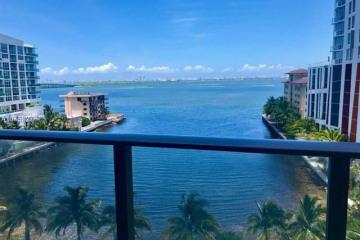 Home for Sale at 460 NE 28th St #608, Miami FL 33137