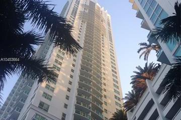 Home for Sale at 31 SE 5th St #901, Miami FL 33131