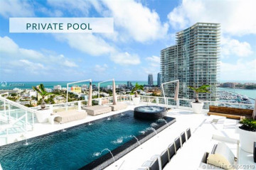 Home for Sale at 520 West Ave #PH-B, Miami Beach FL 33139