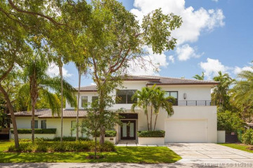 Home for Sale at 7360 SW 53 Pl, Miami FL 33143