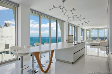 Home for Sale at 16901 Collins Ave #4905, Sunny Isles Beach FL 33160