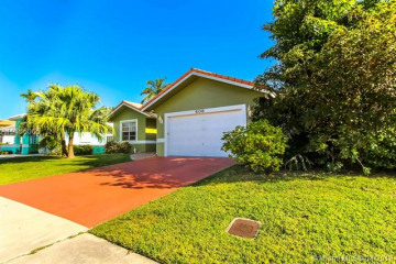 Home for Rent at 408 SE 6th St, Dania Beach FL 33004