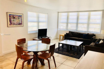 Home for Rent at 100 Lincoln Rd #1414B, Miami Beach FL 33139