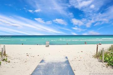 Home for Sale at 7832 Collins Ave #502, Miami Beach FL 33141