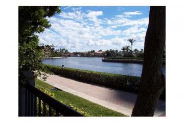 Home for Sale at 3794 NE 209 Te #3794, Aventura FL 33180