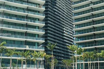 Home for Rent at 650 NE 32nd St #4907, Miami FL 33137