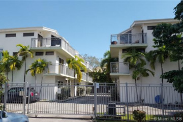 Home for Sale at 3137 SW 27th Ave, Miami FL 33133