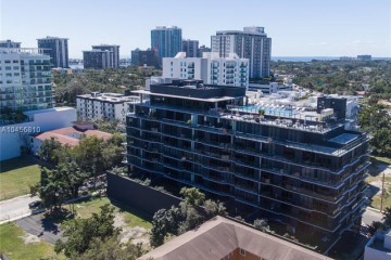 Home for Rent at 201 SW 17th Rd #805, Miami FL 33129