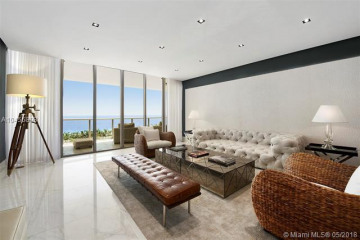 Home for Sale at 9701 Collins Ave #703S/ 705S, Bal Harbour FL 33154